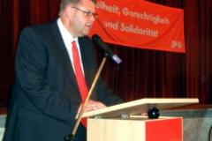 Kreisparteitag Rötha 2016